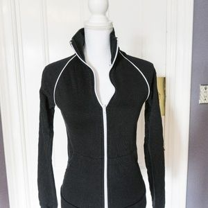 Awesome American Apparel Track Jacket